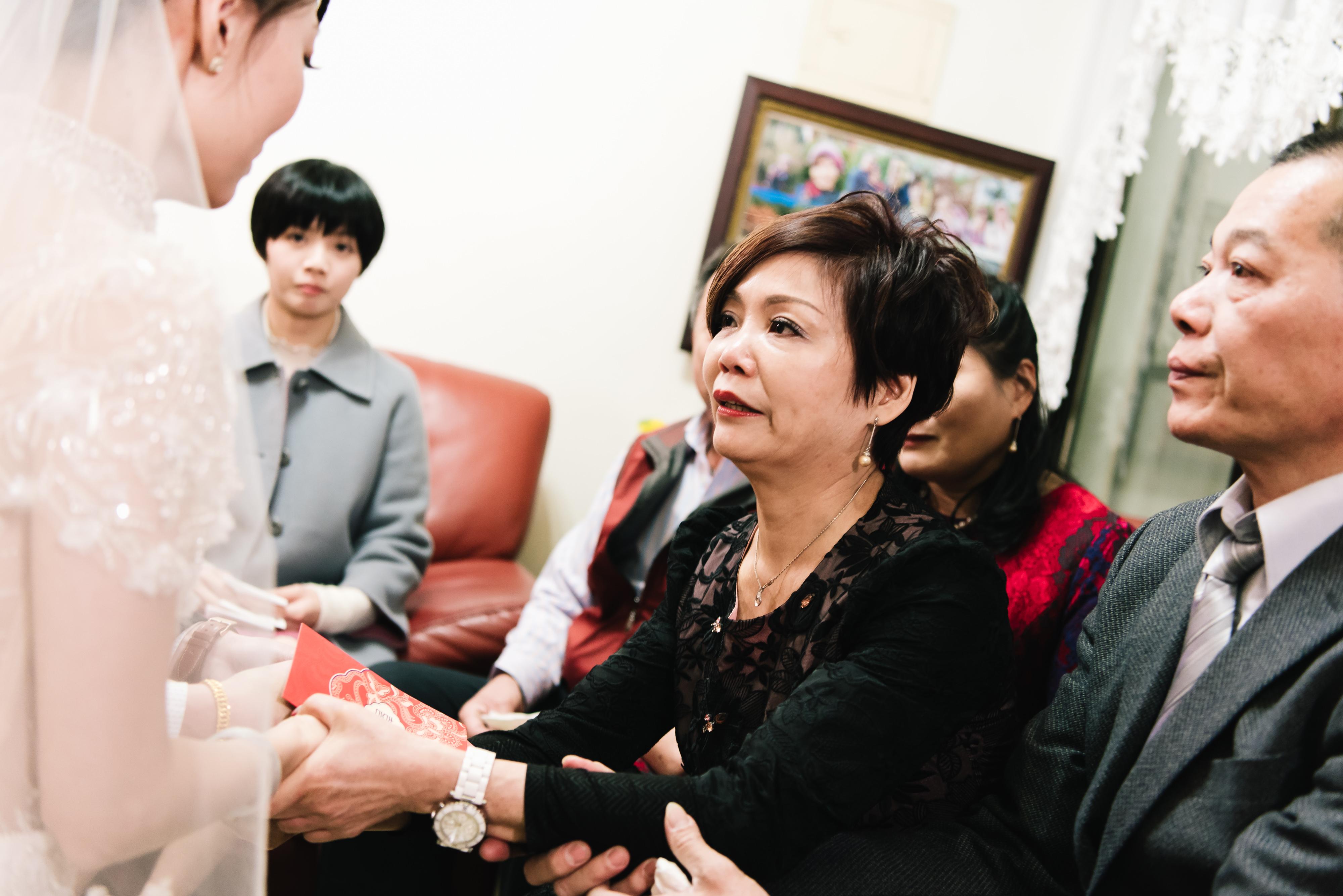 桃園婚攝BAO 士裕+詠甯 訂結奉茶迎娶婚禮 桃園鉑宴會館