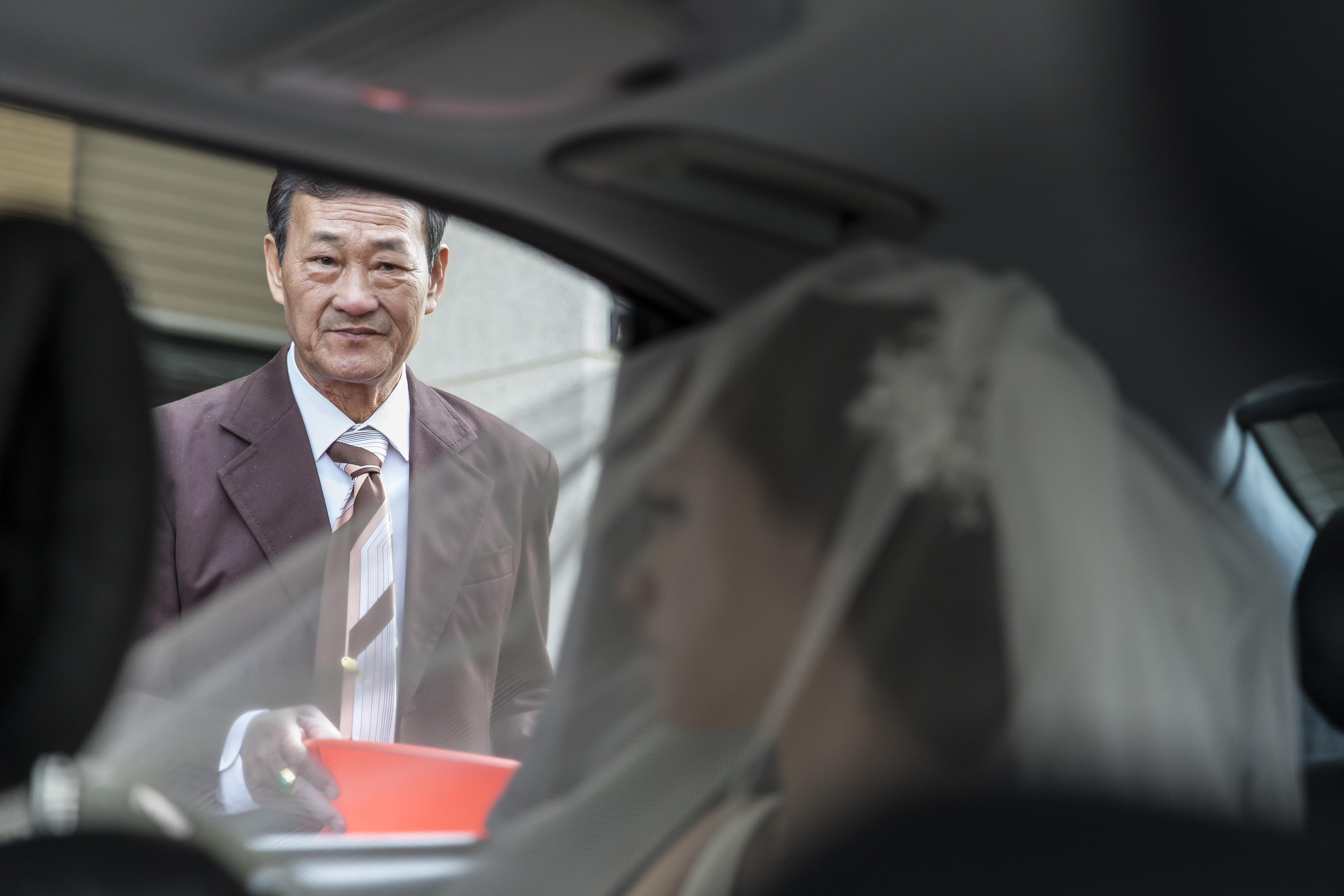 婚禮攝影 后里東達極品美饌 原興+雅婷 結婚紀錄