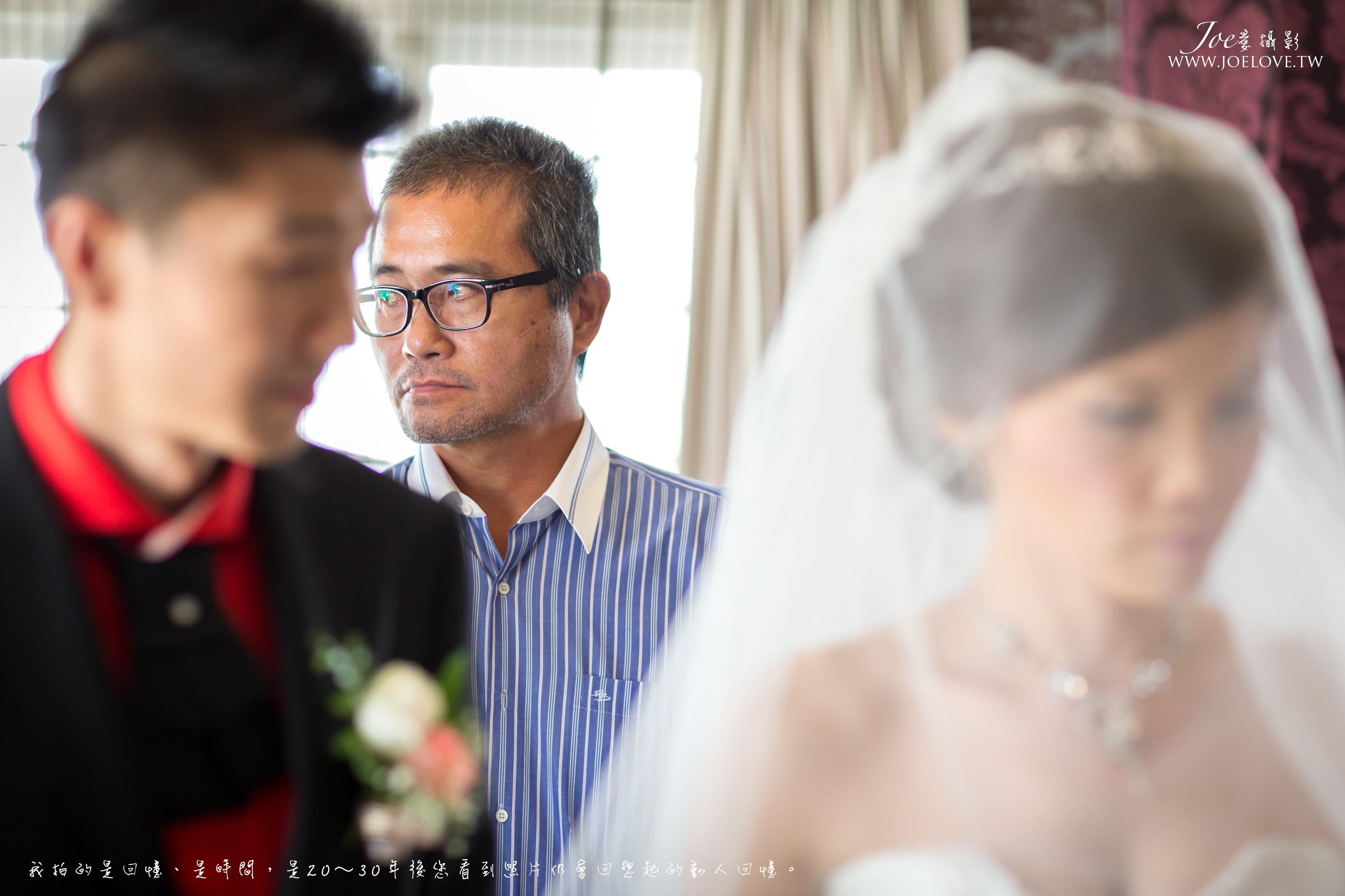 婚禮攝影 員林新天地 筱岳+鈺齡 結婚紀錄