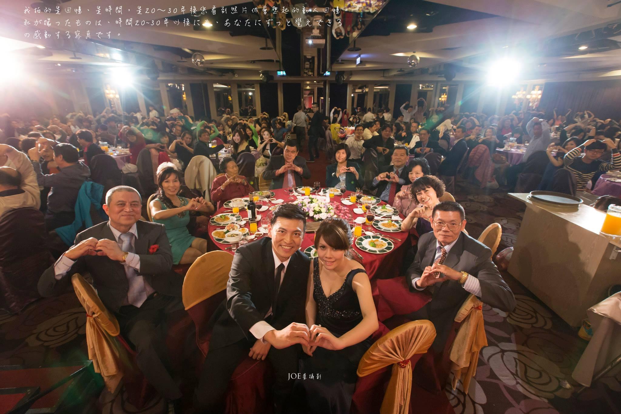 婚禮攝影 台北新店璽筵國際會議廳 君豪+儀平 婚禮紀錄