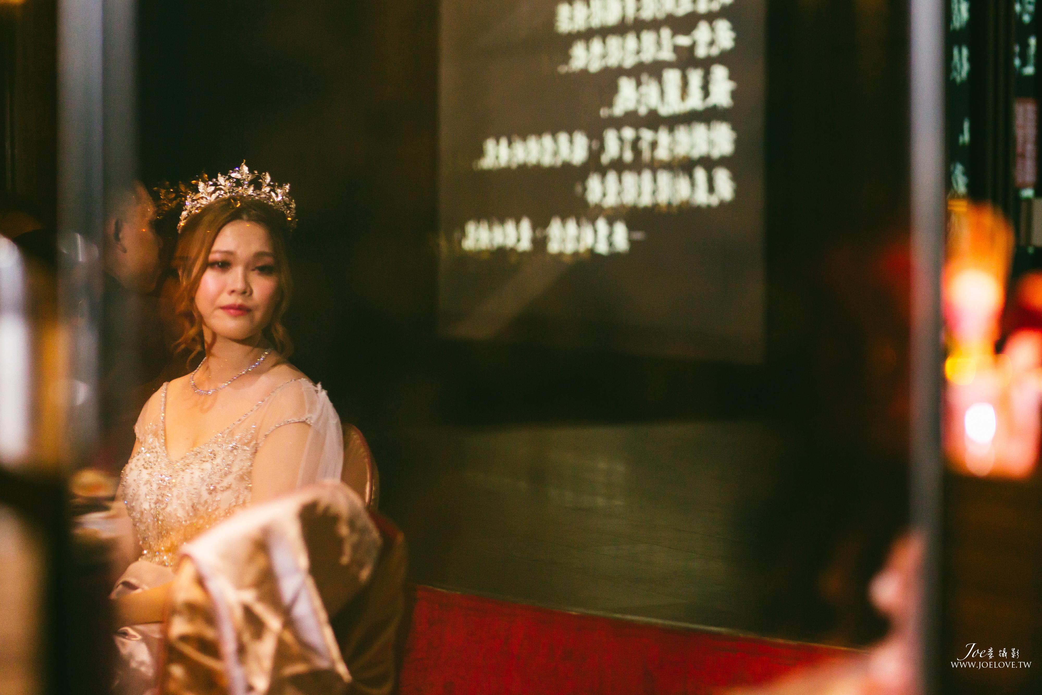 台中婚攝HK 憲玟+楊容 結婚迎娶 裕元花園酒店