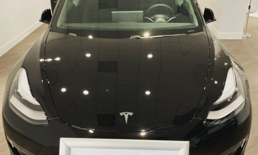 Joe推薦 Tesla Model 3買車心得-內有優惠碼