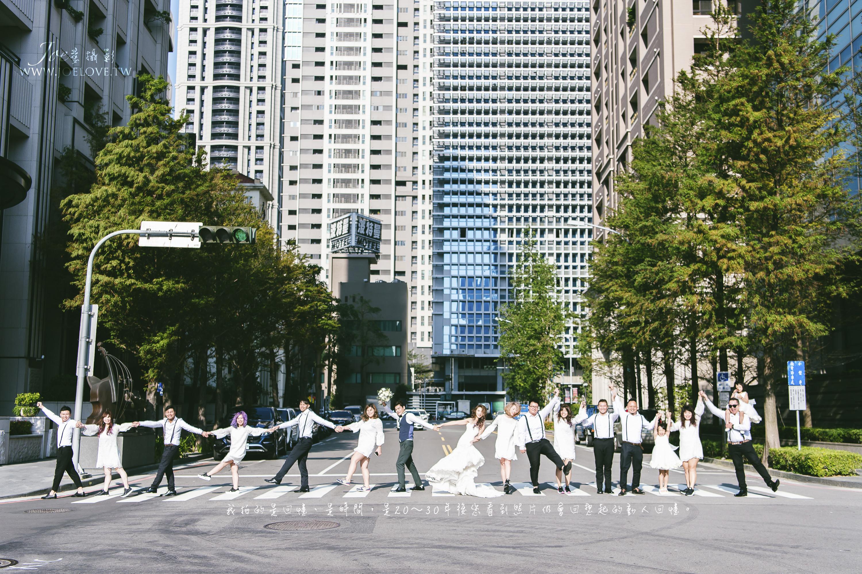 台中婚攝 以寅+珮瑜 訂結迎娶紀錄 林酒店