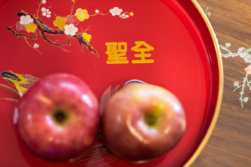 婚禮攝影 彰化聖全海鮮餐廳 志聖+佳琪 結婚紀錄