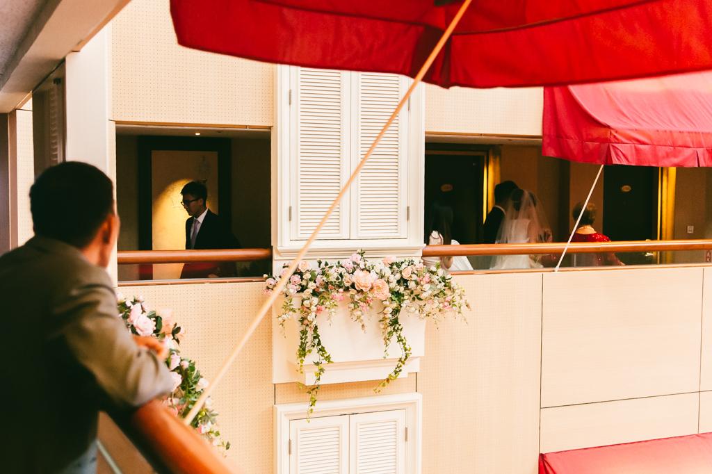 台北推薦台中婚攝,JOE愛攝影,新莊典華,新莊翰品,結婚紀錄
