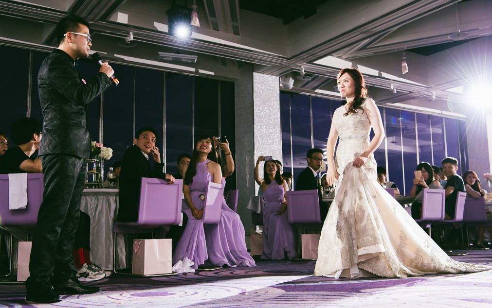 婚禮攝影 政宏+毓婕 結婚紀錄 林酒店