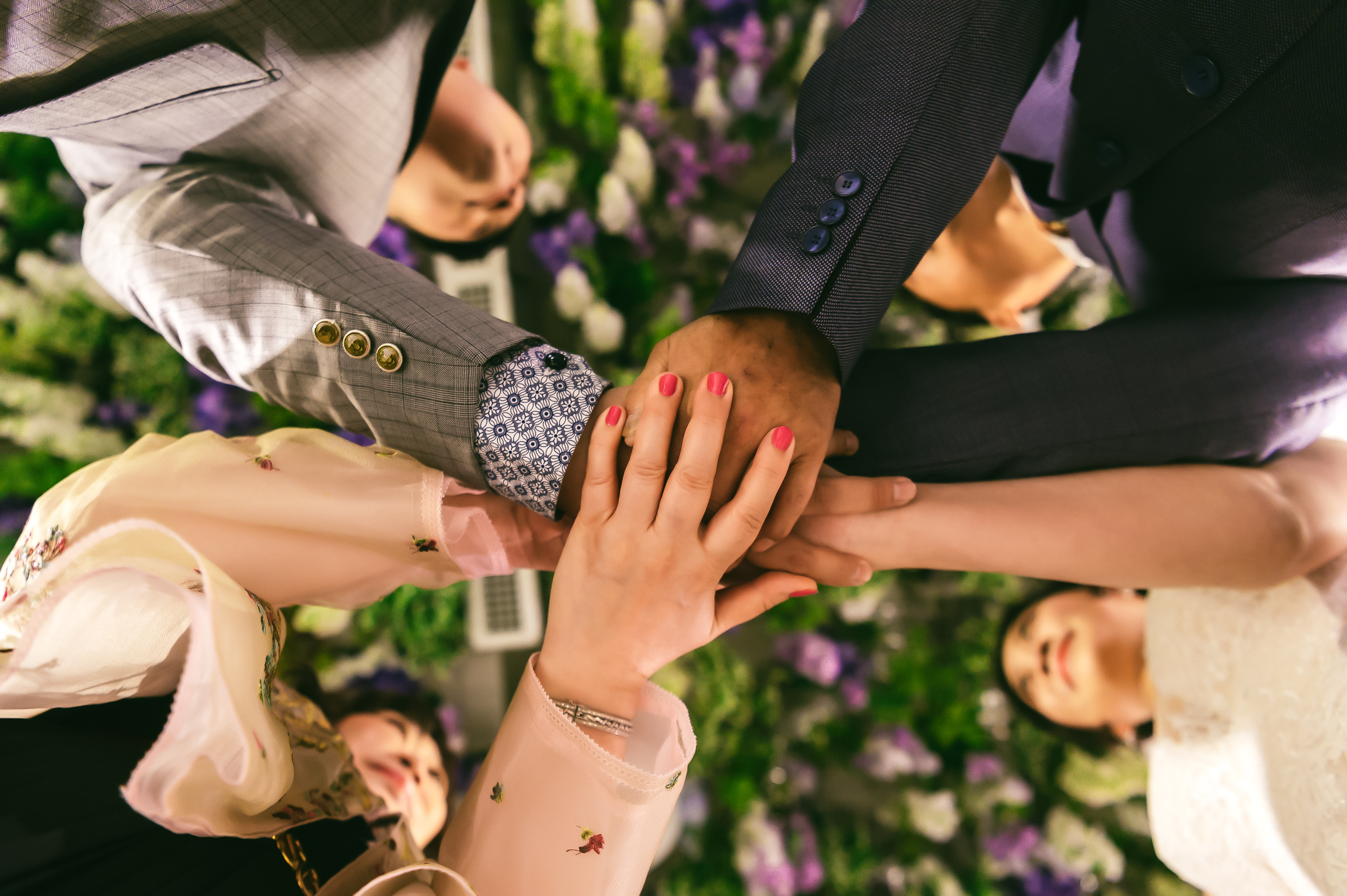 88樂章婚宴會館婚攝 台北婚攝  祥宇+蔚文 婚禮紀錄