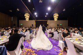 台中婚攝 弘哲+春燕 心之芳庭 允諾見證