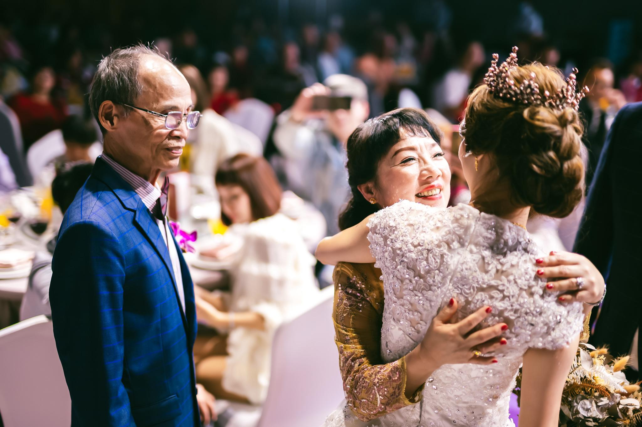 心之芳庭婚攝  台中婚攝 賴葳+孟霏 訂結雙儀式