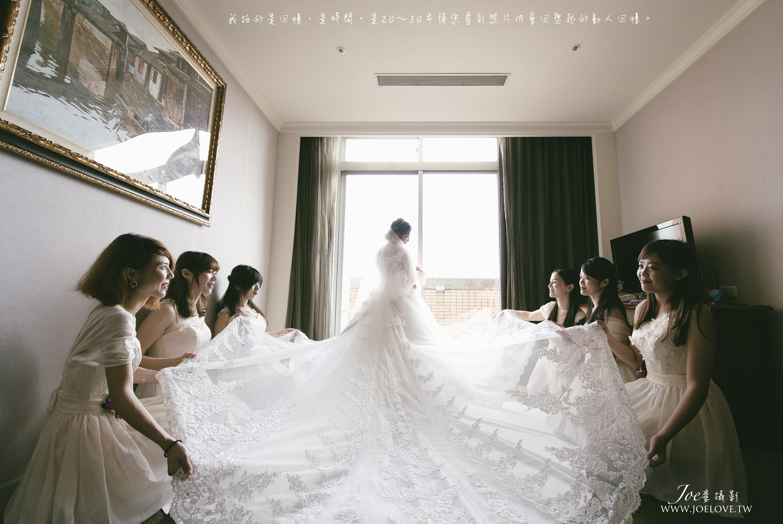 婚攝 帛航+依琪 迎娶結婚 員林昇財麗禧酒店