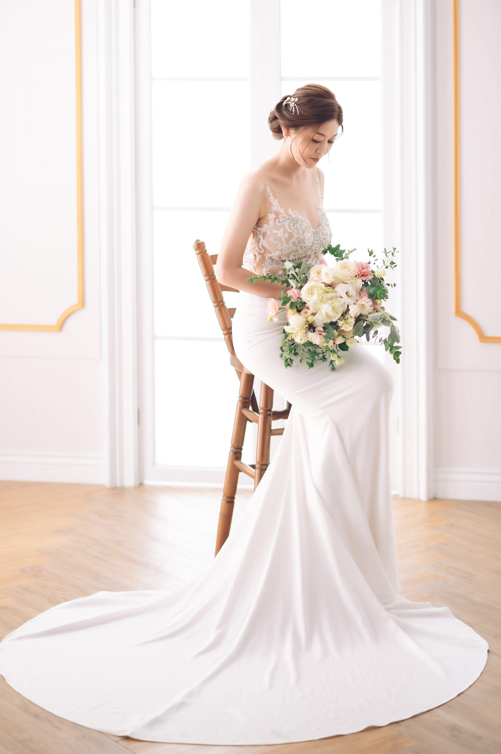 台中婚紗攝影
