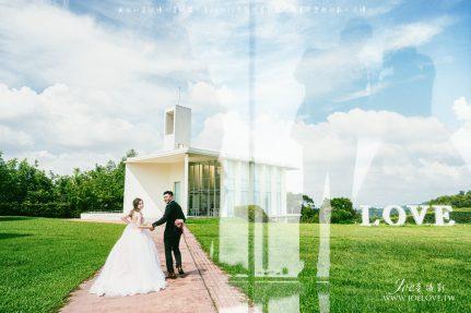 心之芳庭婚攝 陳瑜+琦豐 戶外證婚 台中婚攝