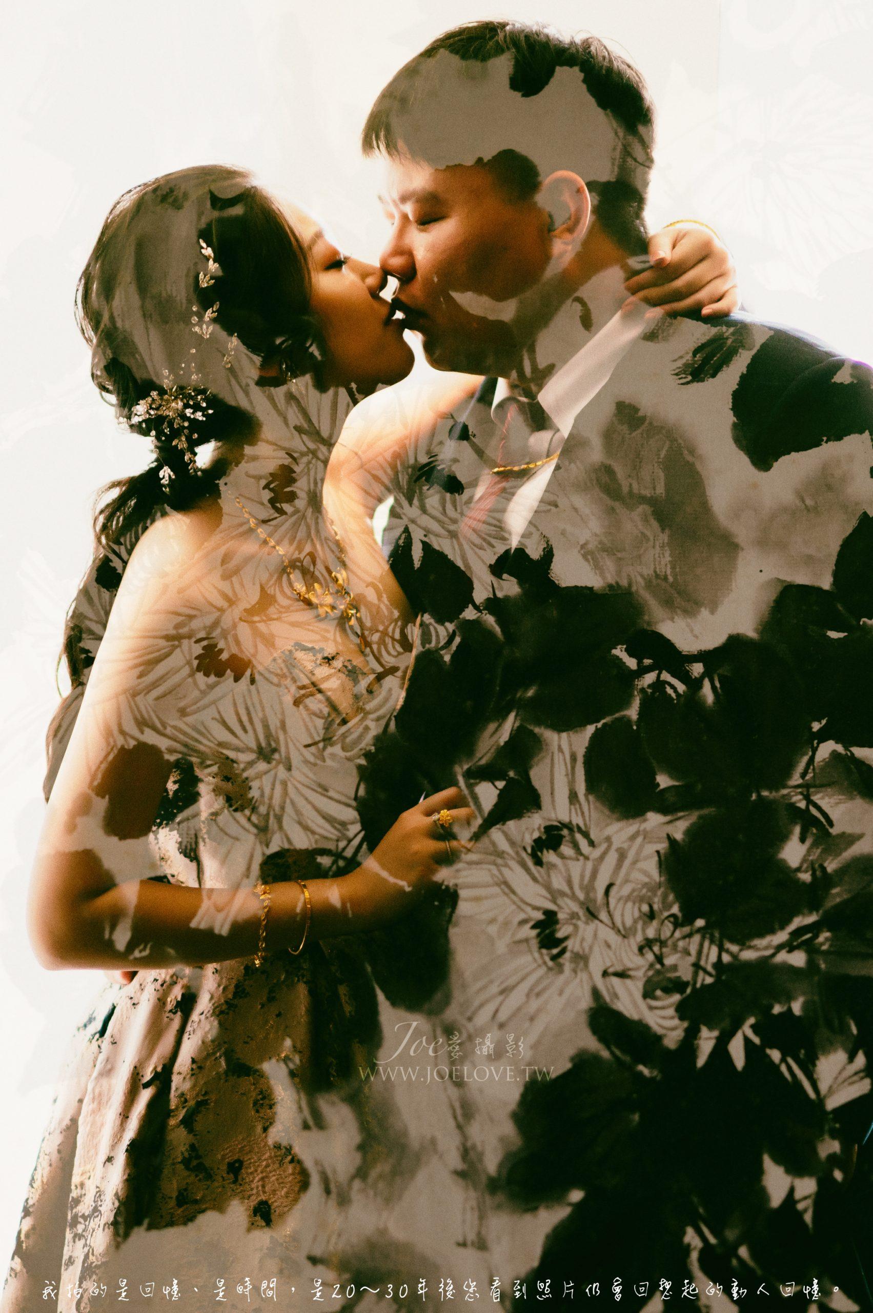 台中婚攝 嬿戎+建航 訂婚奉茶 米洛造型天使老師